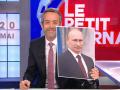 Они все выдумали: крупнейший ТВ-канал Франции доказал ложь СМИ РФ