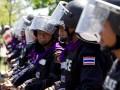 Армия Таиланда объявила о введении в стране военного положения