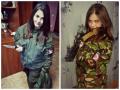 На Донбассе задержали 19-летнюю снайпершу под ником Экстези - СМИ