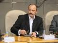 Назначен новый генеральный директор Национальной телерадиокомпании Украины