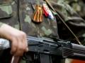 Бывший боевик на Донбассе добровольно сдался полицейским