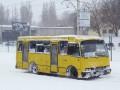 В Киеве значительно подорожает проезд в маршрутках