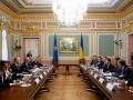 Комиссия Украина-НАТО сделала совместное заявление