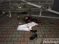 Под Киевом мужчина подорвался на гранате