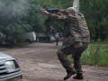 Сепаратистам удалось без сопротивления захватить воинскую часть в Луганске - СМИ