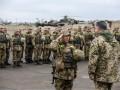 ВСУ в десятке сильнейших армий Европы - Порошенко