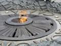 В Киеве неизвестные разграбили Вечный огонь - СМИ