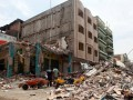 В Эквадоре произошло новое мощное землетрясение