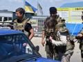 На границы Украины отправили контрразведку