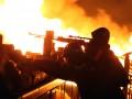 Убийства правоохранителей на Майдане: ГПУ объявила подозрения