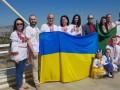 Вышиванки к празднику надели в Алжире, Германии и Турции
