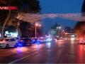 Захватчик заложников в Грузии назвал требования