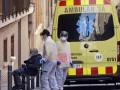 Почти половина жертв COVID в Европе выпала на учреждения соцопеки