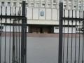 ЦИК Украины завершил прием документов кандидатов в президенты