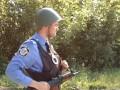 В Хмельницкой области обстреляли блокпост милиции