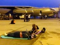 В Минобороны рассказали, сколько сэкономили на эвакуации украинцев Непала