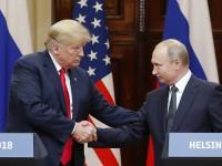 Болтон исключил cкорую встречу Трампа и Путина