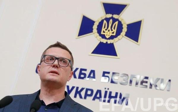 Баканов обещает сократить штат и поднять зарплаты сотрудникам