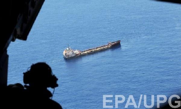 В случае необходимости будет проведена эвакуация экипажа
