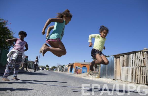 Дети в ЦАР, Чад, Сомали, Нигер и Мали имеют наихудшие условия