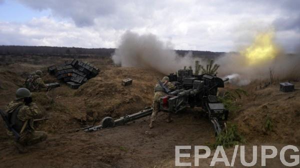 РФсосредоточила награнице с государством Украина сто тыс. военных