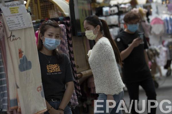 Сингапур вводит жесткие правила для борьбы с коронавирусом