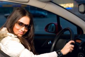 Помните, что в движении мотор прогревается быстрее, чем на холостом ходу
