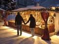 Новый год 2013: ТОП-9 рождественских ярмарок Европы (ФОТО)