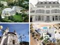 Один из пяти самых дорогих домов в мире принадлежит украинке (ФОТО)