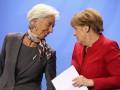 Вывести на путь роста: МВФ назвали цель сотрудничества с Украиной