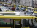 В Киеве в связи с ремонтом дорог два автобуса изменят свои маршруты