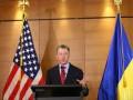 Волкер прокомментировал анонсированный обмен заключенными с РФ