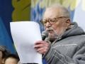 Представители украинской интеллигенции предлагают политикам заключить