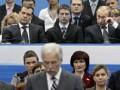 Грызлов: Через 50 лет в России сможет победить другая партия