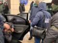 В Полтаве на взятке задержали пограничника