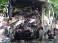 ДТП в Волынской области: погибли шесть украинцев, белорус и болгарин