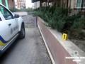 На Прикарпатье иностранец устроил стрельбу: ранен студент