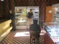 В Одесской области вооруженная женщина пыталась ограбить ювелирный магазин