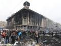 Евромайдан: титушкам выдали более 400 автоматов и 90 тыс патронов