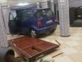 Во Франции мужчина протаранил двери мечети