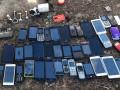 В СИЗО в Кропивницком изъяли 100 литров водки, янтарь и телефоны