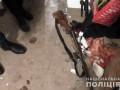 На Хмельниччине пациент отстреливался от врачей и полиции