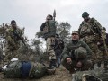 Рада уравняла в правах резервистов из АТО и военнослужащих
