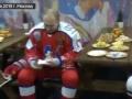 Путин пожаловался на сон после матча, на котором забил больше половины голов