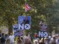 Большинство шотландцев выступает за единство Британии - опрос
