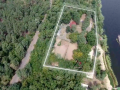 Гектар Труханова острова захватили люди Медведчука - Bihus.info