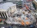 Круши и ломай: Москву почистили от незаконных МАФов