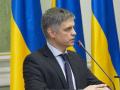 Пристайко надеется что разведение сил на Донбассе состоится до следующего саммита