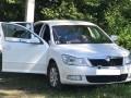 На Закарпатье в авто расстреляли мужчину