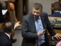 Мосийчук подал в суд на КГГА и требует запретить ЛГБТ-парад в Киеве